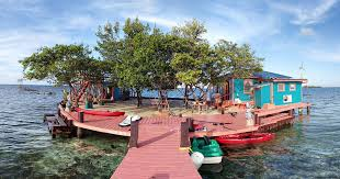 belize airbnb bird island in placencia belize is the ultimate airbnb listing