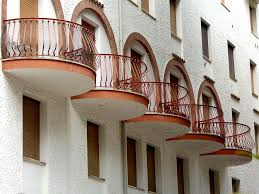 balkon gitter kostenloses foto balkon gitter geländer fassade kostenloses