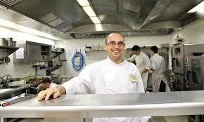 annonce chef de cuisine thony billon le nouveau chef de cuisine de la brasserie côté cour