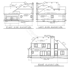 bowden 5148 traditional home plan at design basics