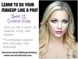 learn makeup artistry learn to do your makeup like a pro fensel makeup artistry