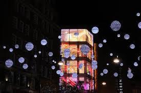 london christmas lights walking tour london guided walks