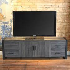 walker edison urban blend computer desk urban blend charcoal 70 inch tv stand console walker edison