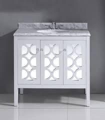 Bathroom Vanity And Top Combo by Marrakech 36