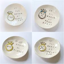 engagement ring dish 12 adorable ring dish ring holder ideas mid south