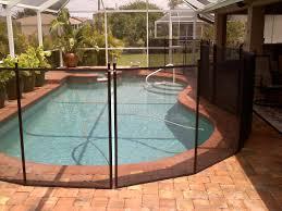 pool fence blog