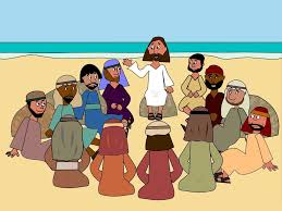 free bible images jesus tells a parable about a sower and then