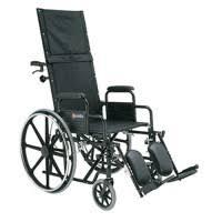 reclining back manual wheelchairs 1800wheelchair com