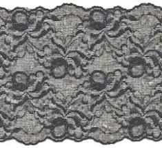 wide lace ribbon wide stretch lace trim sew sassy fabrics
