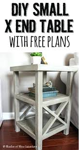 small bedroom end tables end of bed table promotop info