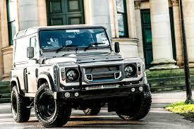 land rover pickup truck 2016 land rover defender 90 urban truck usautoblog