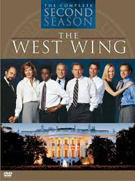 the west wing the complete second season pictures photos