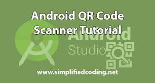 android qr scanner android qr code scanner tutorial using zxing library