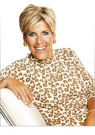 suze orman haircut suze orman suze orman knows money this celebrity financia flickr