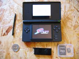 osdl a guide to homebrew development for the nintendo ds