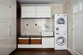 small laundry room ideas for small apartments