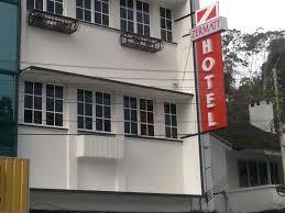 Best Price On Zermatt Hotel In Cameron Highlands Reviews