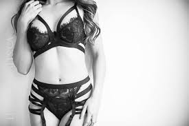 Boudoir Photography Miss K Fierce Friday Feature Vancouver Boudoir Photography