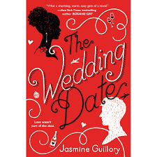 wedding quotes goodreads the wedding date by guillory