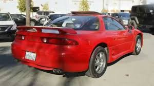 nissan 3000gt used car special u2022 1996 mitsubishi 3000gt u2022 pedder nissan