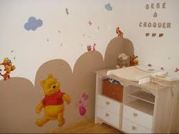 peinture chambre bébé mixte couleur peinture chambre bebe mixte idées de décoration capreol us