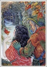 160 fairy tales snow white images snow white