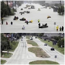 David Phillips Wildfire Credit Union by Debris Shows Houston U0027s Recovery From Harvey In Photos News Ok
