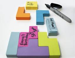 post it sur bureau post it archives journal du design