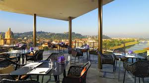 wonderfully romantic rooftop restaurants in florence wicked good