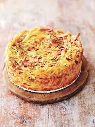 carbonara cake pasta recipes jamie oliver recipes