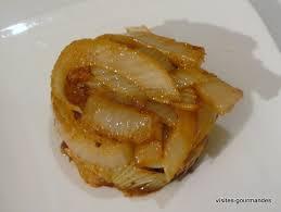 cuisiner fenouil braisé fenouil braisé au citron 2 cuisine recettes de