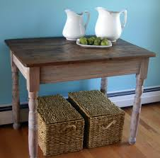 chalk paint farmhouse table small farm table has a refinished top and a base painted in annie