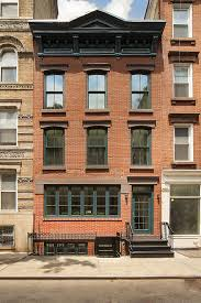 historic new york city townhouse renovated into a modern urban home