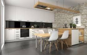 comment amenager une cuisine comment amenager une cuisine en longueur 5 indogate conception sa
