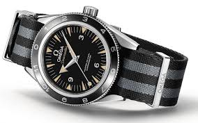 omega seamaster 300 u0027spectre u0027 limited edition watch for james bond