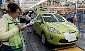 import lexus to india gm ford use u0027veiled threat u0027 of imports to gain leverage with uaw