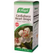 strauss heart drops a vogel cardiaforce heart drops 1 7 fl oz 50 ml iherb
