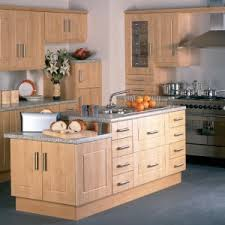Fitted Kitchen Ideas Classy White Fitted Kitchen Come With White Wooden Kitchen