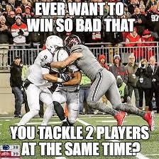 Penn State Memes - game 810 28 2017 penn state vs the sam hubbard 2017 ohio state