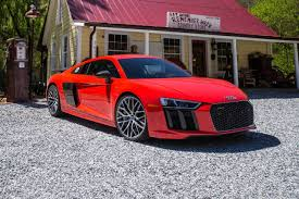 2018 audi r8 pricing for sale edmunds