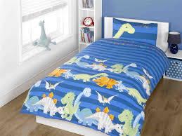 Dinosaurs Curtains And Bedding by Bedroom Orange And Blue Bedding Coordinating Kids Bedding Kids