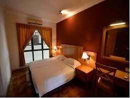 Room Types Gold Coast Melaka International Resort - Gold coast one bedroom apartments