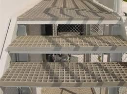 treppen gitterroste gfk roste gfk gitterroste und kunststoff lichtschächte sofort ab