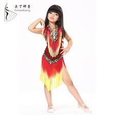 kids samba aliexpress buy children dress kids samba danse