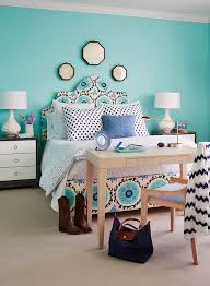 turquoise wall paint transitional bedroom benjamin moore sea