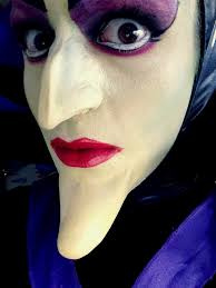 maleficent makeup close up i know the edges are not perfec u2026 flickr