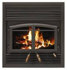High Efficiency Fireplaces by High Efficiency Wood Burning Fireplace With Clean Burning Insert