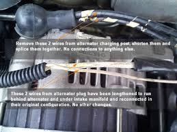 fresh start alternator wiring upgrade configuration page 4