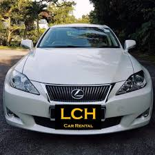 lexus malaysia leasing this weekend promo lexus is250 2 5cc auto for 299 week cars