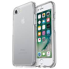 black friday deals for iphone 7 amazon amazon com otterbox symmetry clear series case for iphone 8